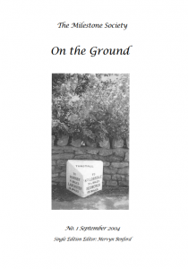 On the ground Vol 1
