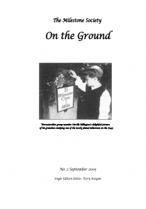 On the ground Vol 2