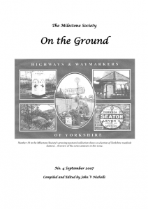 On The Ground Volume 4 icon