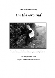 On The Ground Volume 5 icon