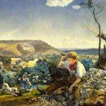 stonebreaker John brett